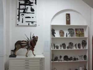 Galerie der Achim Freyer Stiftung