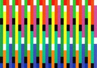 HORST BARTNING _ konkret arbeiten aus den jahren 1960–2016
