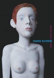 Hans Scheib – RUNDUM 3. September – 22. Oktober 2017