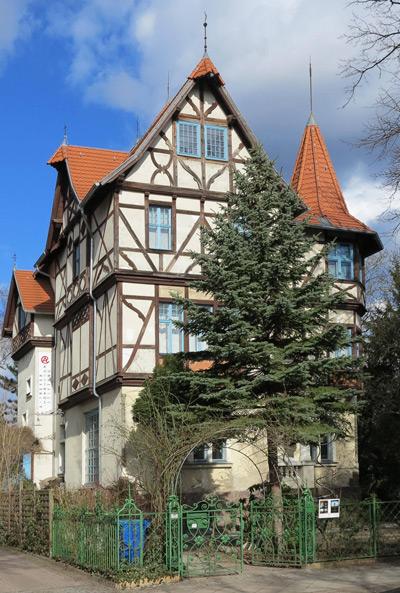 Achim Freyer Kunsthaus