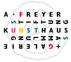 ACHIM FREYER STIFTUNG | KUNSTHAUS